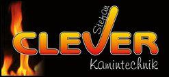 CLEVER Kamintechnik - Logo